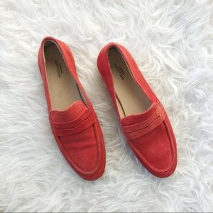 Urban Outfitters Anne Loafers